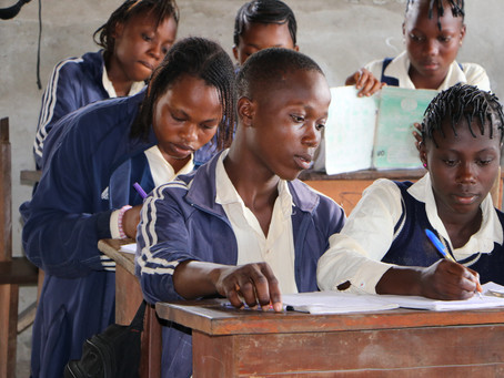 Short Report of the Teachers Training in Nigeria