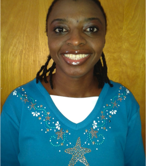 Gambian Girls' Project Leader Comes to California