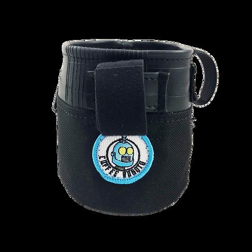 Coffee Roboto Bike Bar Bucket