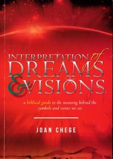 Interpretation of Dreams & Visions | jcc-atlanta