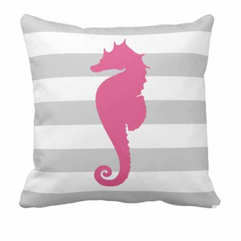 Unique Shore Pillows