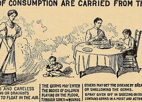 Pioneers: Tuberculosis - Anne Brontë and Florence Seibert