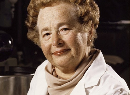 How Science Commercialisation Affected AIDS History: Gertrude Elion and Shuping Sunshine Wang
