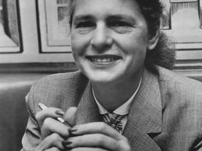 Trusting Your Senses: Parkinson's Disease - Margaret Bourke-White and Joy Milne