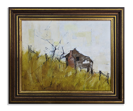 """Old Homestead"" (c.1975)"