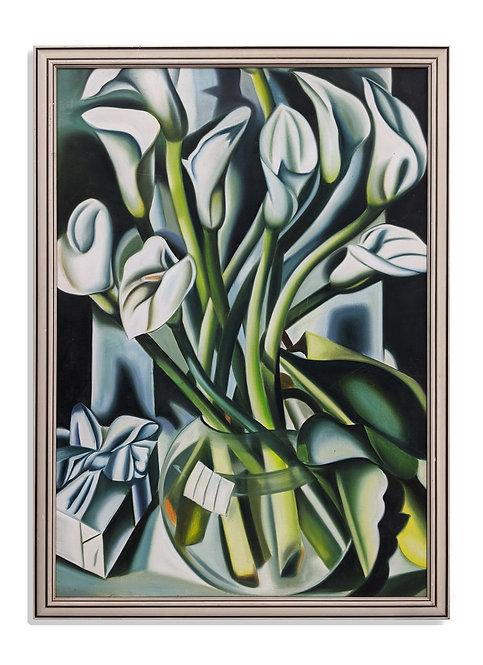 """Lillies"" (c.2000)"