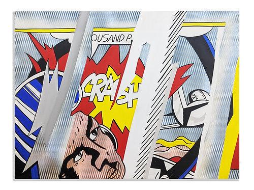 """Crash"" (c.2000)"