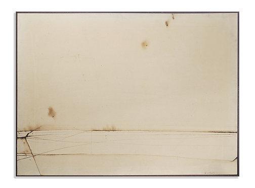 """""""Across The Lake"""" (1973)"""
