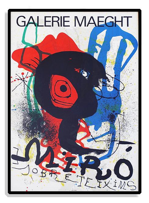 """Joan Miro"" (1973)"
