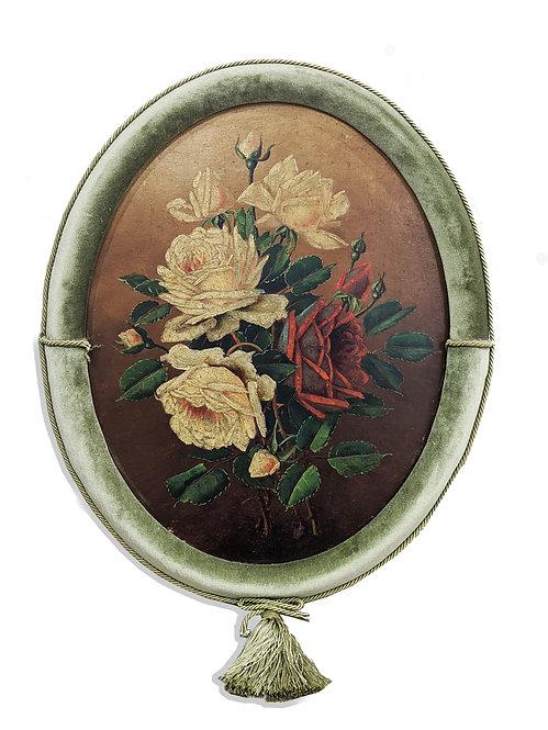 """""""Roses"""" (c.1910)"""
