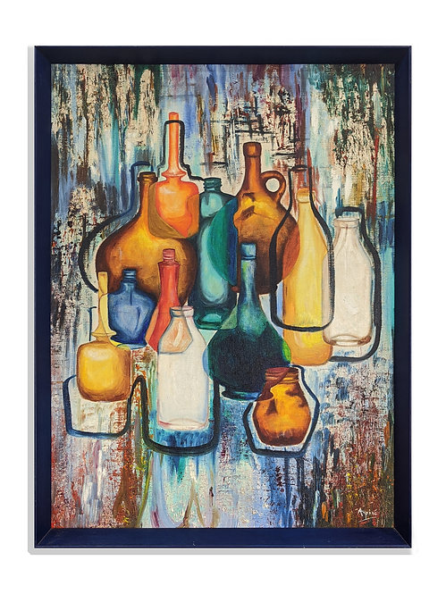 """""""All In Glass"""" (c.1960)"""