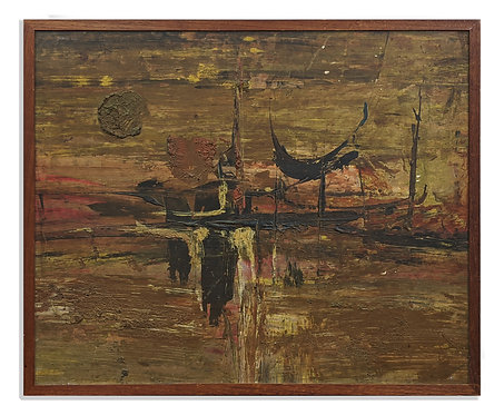 """Untitled"" (c.1960)"