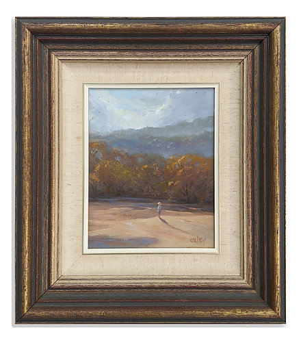 """Autumn Creek"" (c.1970)"