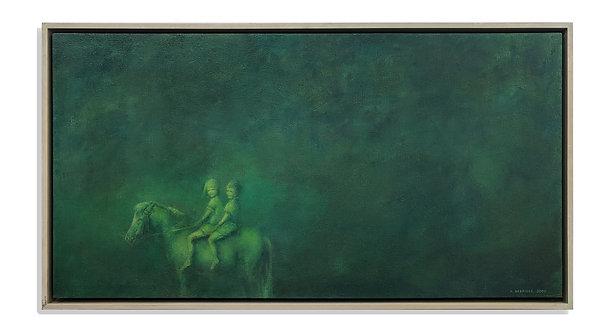 """Horse Ride"" (2000)"
