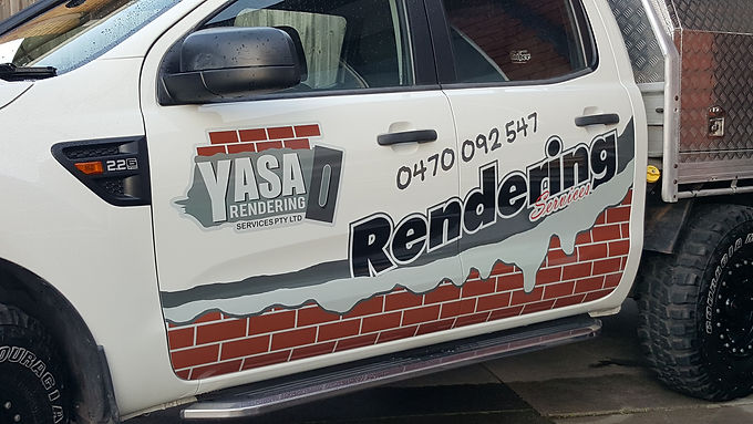 Ford-Ranger-ute/Yasa-Sign-D-door