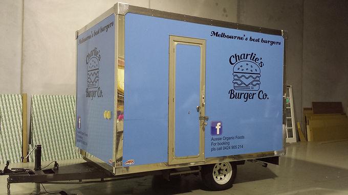 Charlie-Burger-Food-Trailer-Sign