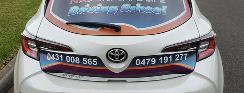 Toyota-Corolla-HB-Window-Sign