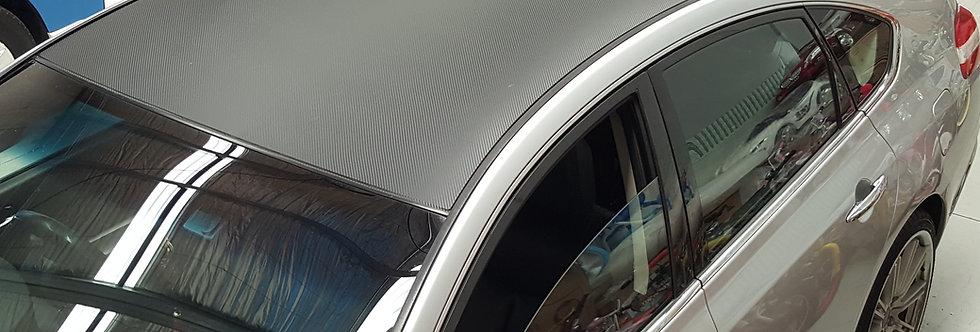 3D-Carbon-Fiber-Roof-Wrap