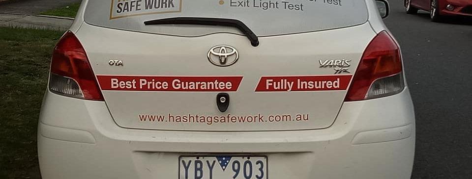 Toyota-Yaris-Car-Window-Sign