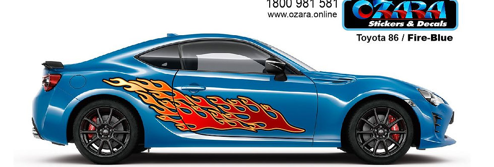 Toyota-86-SB-Fire-Sticker