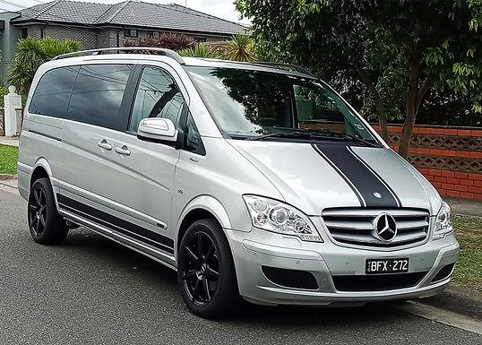 Mercedes-Vito-Van-Stripe