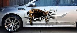 Artistic-Vehicle-Graphics