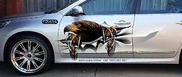 Artistic-Vehicle-Graphics