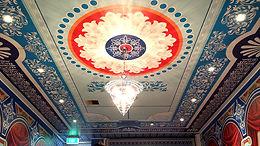 Ceiling Art & Design