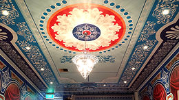 Ceiling Art & Design