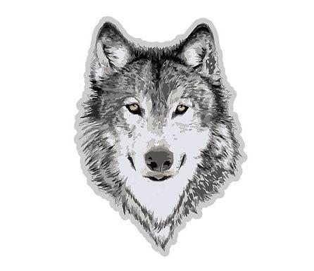 Wolf-102