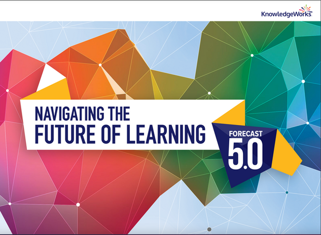 Navigating the future of learning