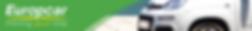 Europcar.de - Reisen & Urlaub - Banner