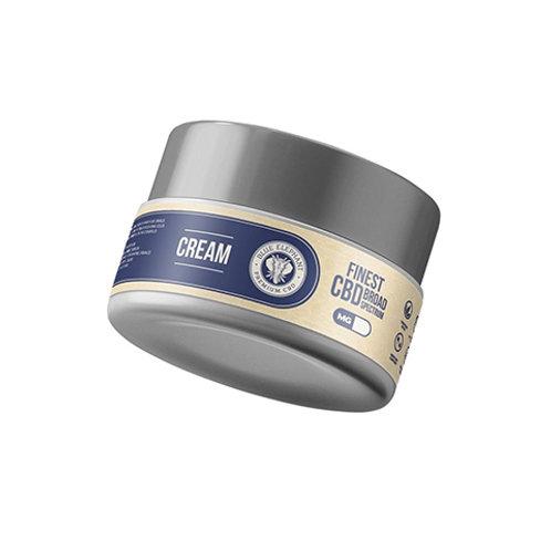 Monoi CBD Hautcreme 500 mg