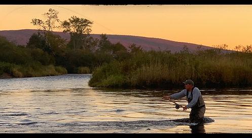 fly fishing guide nova scotia