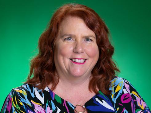 Carole Hodge