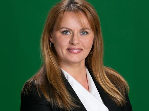 Yvonne Bubienko