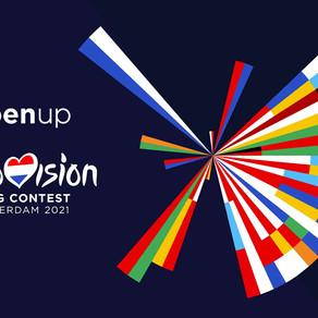 RETOUR SUR L'EUROVISION 2021