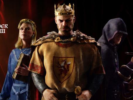 CRUSADER KINGS 3 (critique)