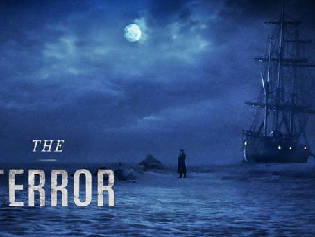 THE TERROR (critique S1)