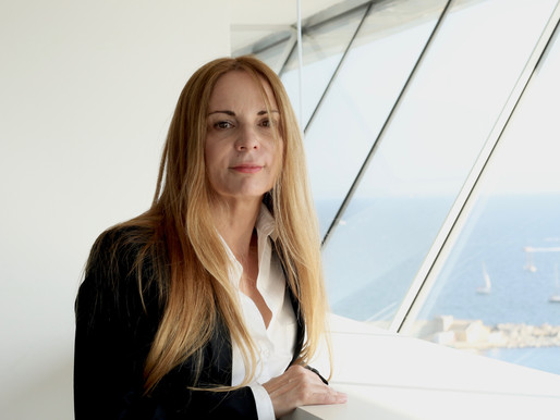 Gemma Vallet, nova Directora de Màrqueting, CMO, d'11Onze