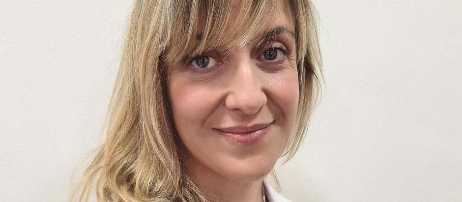 Natàlia Cugueró és l'escollida per portar la direcció general del banc 11ONZE