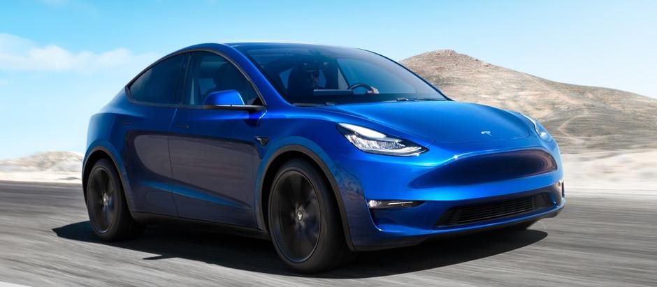 Tesla сделала ещё один шаг к старту производства Model Y в Китае