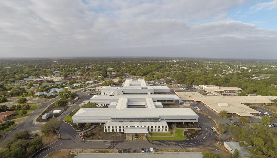 Busselton Health Campus