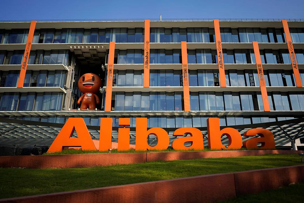 Китай ECF Logistics доставка из Китая Tesla торговля экономика Alibaba