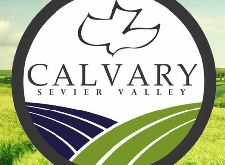Church Check: Calvary Chapel Sevier Valley, Utah