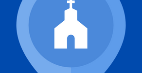 The New Way We're Checking Churches