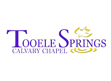 Church Check: Tooele Springs Calvary Chapel