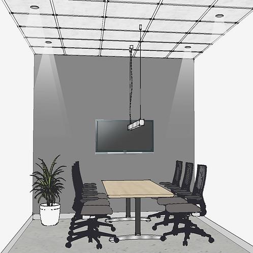 Salle de réunion/conférence (12 personnes)