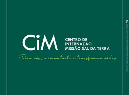 Centro de Internação Missão Sal da Terra – CIM