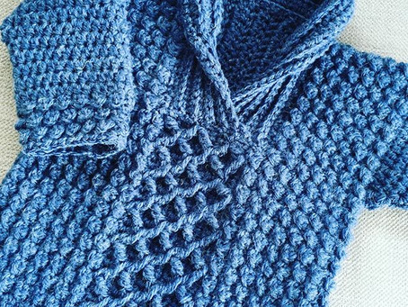 Baby boy cardigan - Bentley Sweater